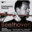 Beethoven: Daniel Barenboim (CD)