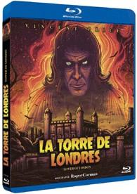 La Torre De Londres (Blu-Ray)
