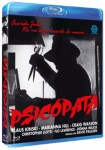Psicópata (Blu-Ray)