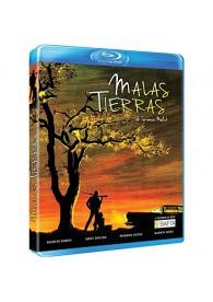 Malas Tierras (Warner) (Blu-Ray)