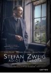 Stefan Zweig, adios a Europa