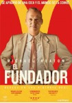 El Fundador (Blu-Ray)