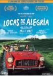 Locas De Alegría (Blu-Ray)