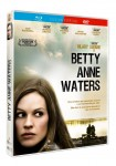 Betty Anne Waters (Blu-Ray + Dvd)