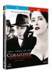 Corazones Solitarios (Blu-Ray + Dvd)