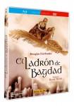 El Ladrón De Bagdad (Blu-Ray + Dvd)