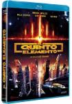 El Quinto Elemento (Blu-Ray)