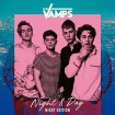 Night & Day (The Vamps) CD+DVD, Edición deluxe