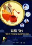 Harri Zopa (Harri Sopa) (La sopa de piedras y otros cuentos del revés) Euskera