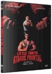 Little Tokyo - Ataque Frontal