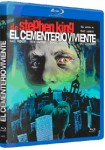 Cementerio Viviente (Blu-Ray)