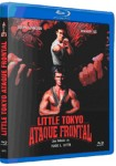 Little Tokyo - Ataque Frontal (Blu-Ray)