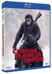 La Guerra Del Planeta De Los Simios (Blu-Ray)