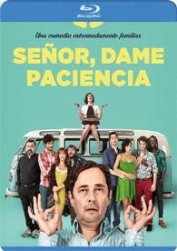 Señor, Dame Paciencia (Blu-Ray)