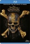 Piratas Del Caribe : La Venganza De Salazar (Blu-Ray)
