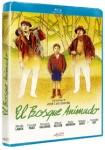 El Bosque Animado (La Película) (Blu-Ray)