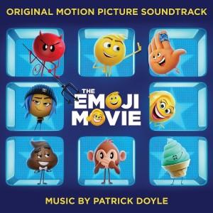 B.S.O The Emoji Movie