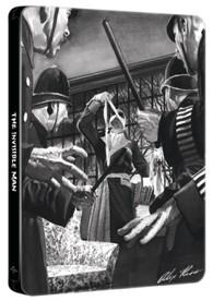 La Momia (1932) (Blu-Ray) (Ed. Metálica)
