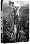 La Mujer Y El Monstruo (Blu-Ray) (Ed. Metálica)