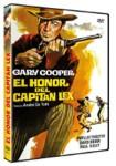 El Honor Del Capitán Lex (T-Sunami)