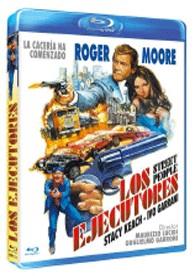 Los Ejecutores (Blu-Ray)