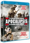 APOCALIPSIS: La I Guerra Mundial + La II Guerra Muncial (Blu-Ray)