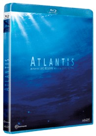 Atlantis (V.O.S.) (Blu-Ray)