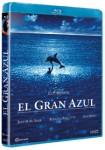 El Gran Azul (Blu-Ray)