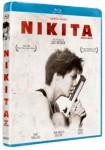 Nikita, Dura De Matar (Blu-Ray)