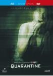 Quarantine (Blu-Ray + Dvd)