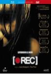 Rec (Blu-Ray + Dvd)