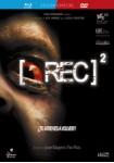 Rec 2 (Blu-Ray + Dvd)