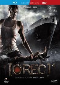Rec 4 (Blu-Ray + Dvd)