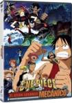 One Piece - El Gran Soldado Mecánico Del Castillo Karakuri