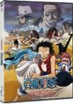 One Piece - Los Piratas Y La Princesa Del Desierto