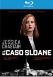 El Caso Sloane (Blu-Ray)