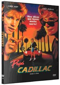 Papa Cadillac