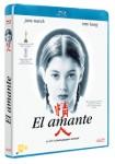 El Amante (Divisa) (Blu-Ray)