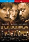 El Secreto De Una Obsesión (Blu-Ray + Dvd)