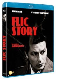 Flic Story (Blu-Ray)