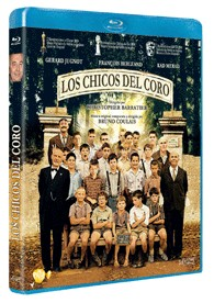Los Chicos Del Coro (Blu-Ray)