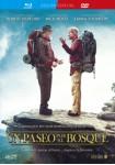 Un Paseo Por El Bosque (Blu-Ray + Dvd)