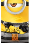 Gru 3 : Mi Villano Favorito (Blu-Ray)