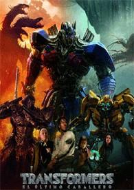 Transformers 5 : El Último Caballero