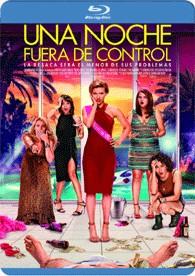 Una Noche Fuera De Control (Blu-Ray)