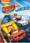 Blaze Y Los Monster Machines : Carrera A Velocityville