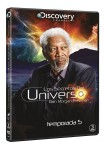 Discovery Channel : Secretos Del Universo Con Morgan Freeman (5ª Temporada)