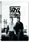 Los Chicos Del Barrio (Blu-Ray) (Ed. Metálica)