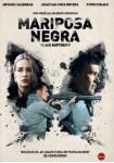 Mariposa Negra (Black Butterfly) (Blu-Ray)