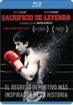 Sacrificio De Leyenda (Blu-Ray)